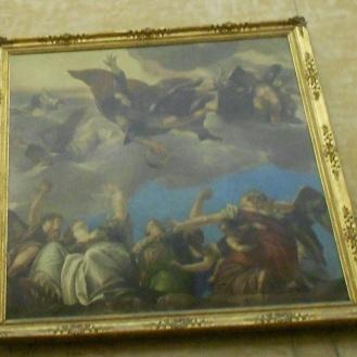 Classical Italian Painting