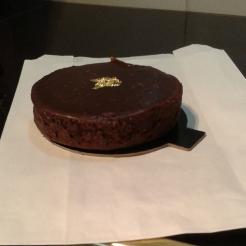 Cake in Paris