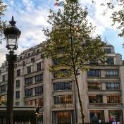 Louis Vuitton Headquarters in Paris