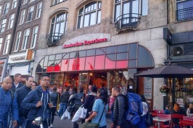 Demrak Street The Amsterdam Experience