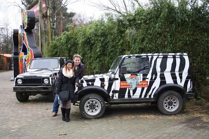 Tilburg zoo