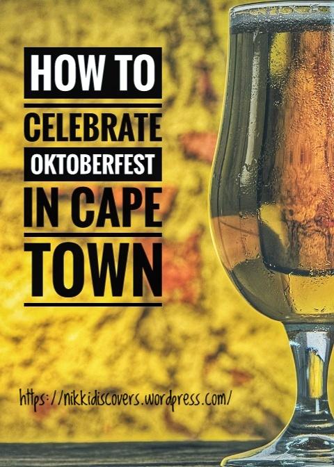 How to celebrate Oktoberfest in Cape Town