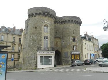 Henri Rousseau birthplace