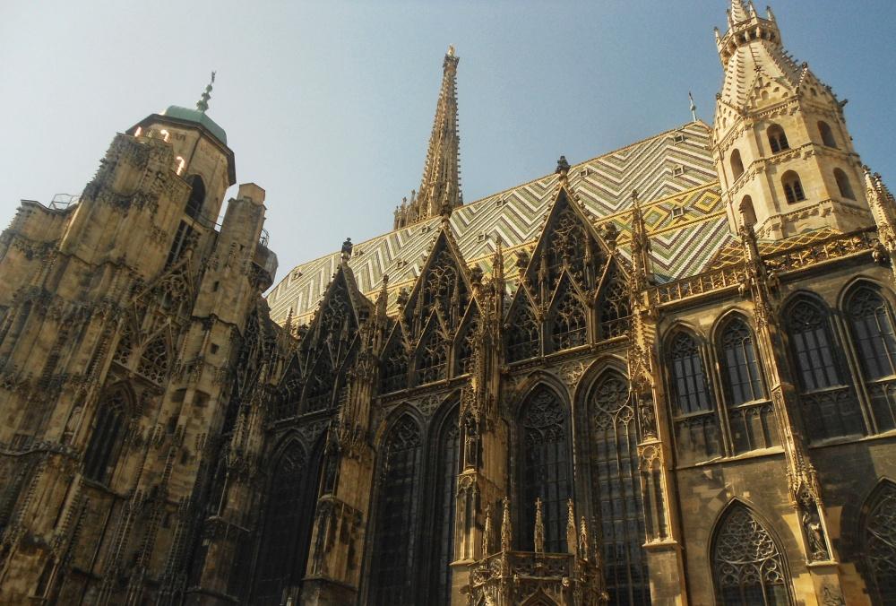 St. Stephen's Austria Vienna