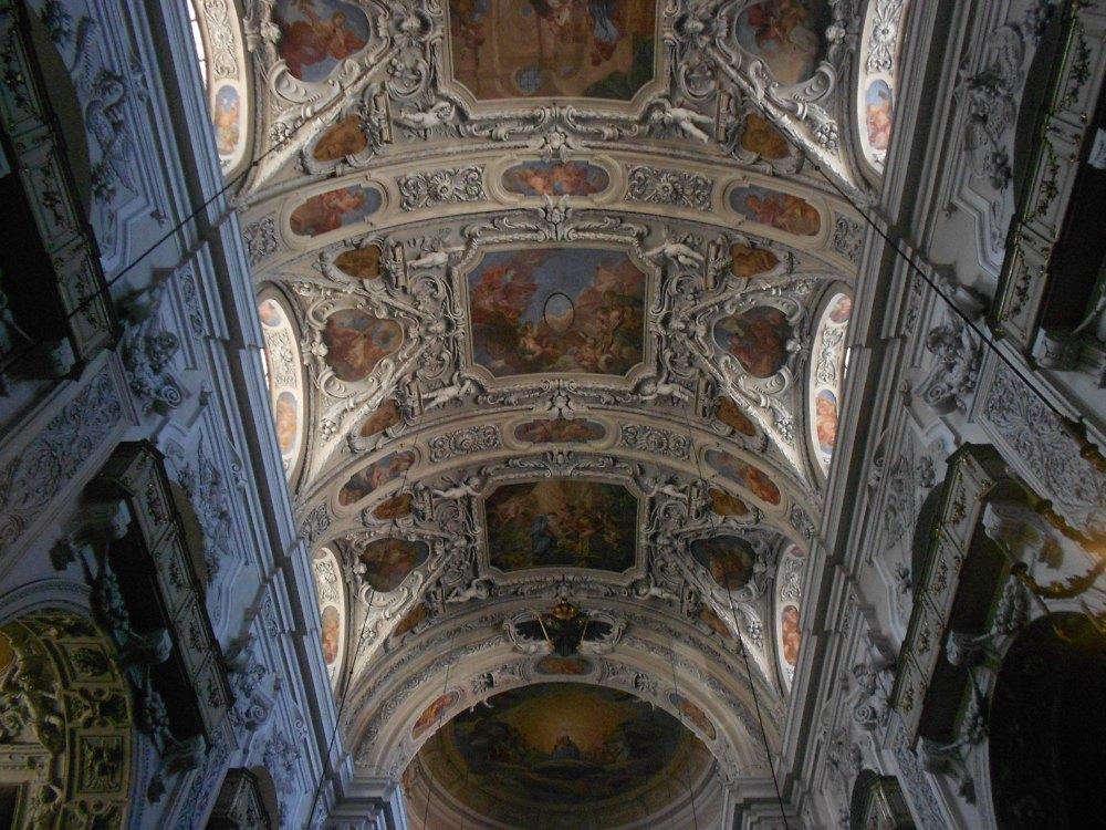 Domincan Church Vienna