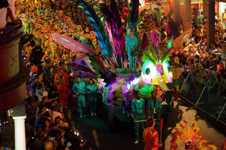 Cape Town Carnival 2011