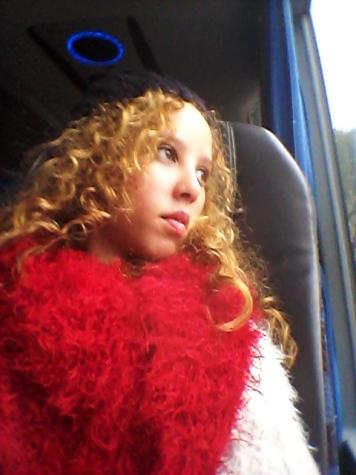 On my way to Paris