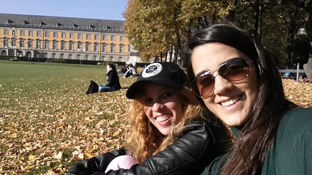 Bonn Univeristy