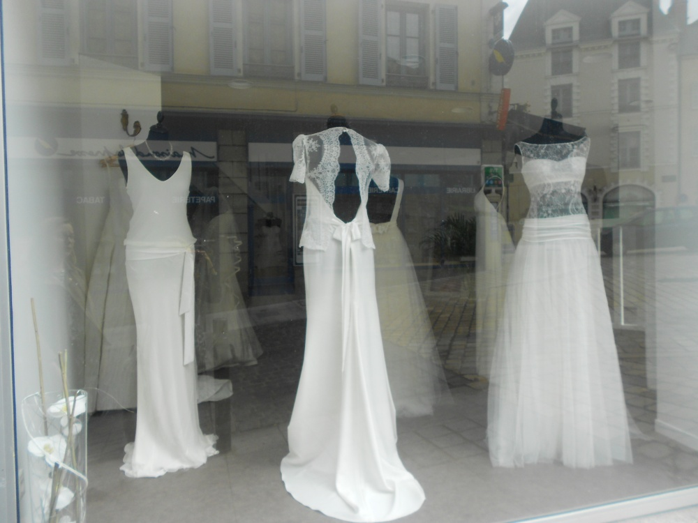 Wedding dresses in Laval