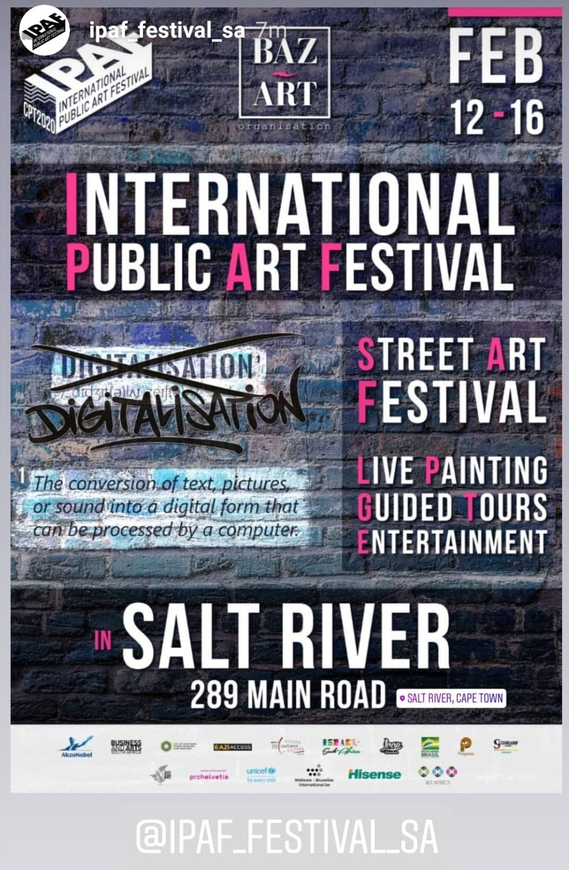 IPAF festival