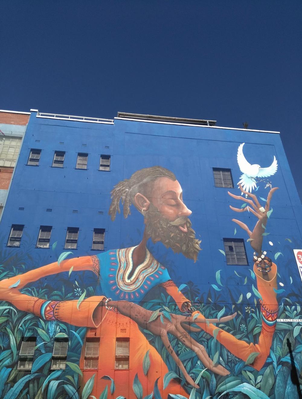 Cape Town virtual art tour